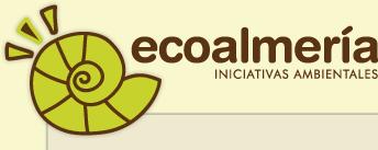 Logo Eco Almería - iniciativas medioambientales